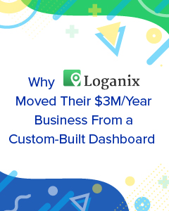 How Loganix made the switch from a custom tool to SPP